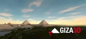 Giza3D