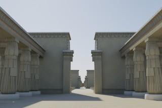 Amarna:3D v.2 Overview